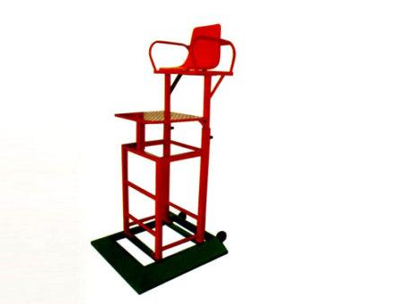 XSL-326高档排球裁判椅