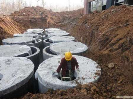泰安水泥化粪池