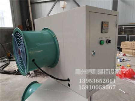 高效节能热风炉自动控制柜