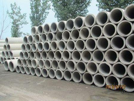 泰安水泥管