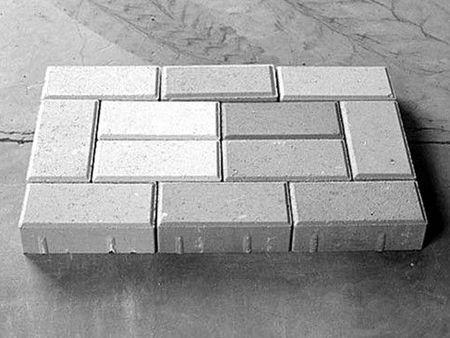 莱芜水泥标砖