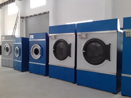 成套洗衣房设备