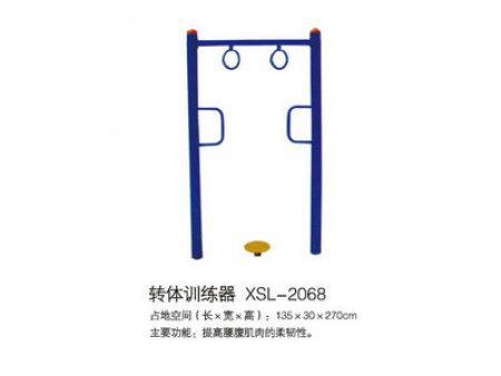 转体训练器-XSL-2068