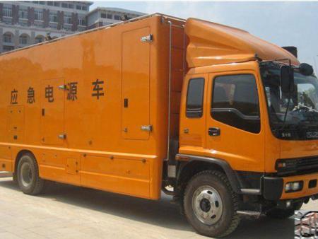 泰安大型静音发电车玖玖资源站