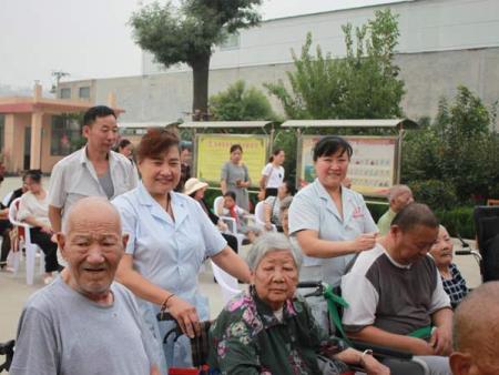 中秋节演出