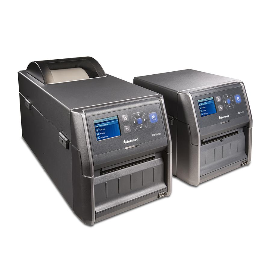 PD43輕工打印機