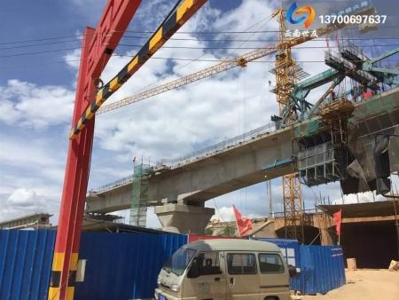 中铁二十二局沪昆高铁施工