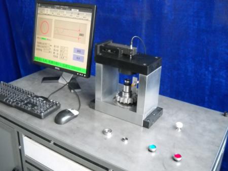 凸出量测量机(凸出量测量仪)