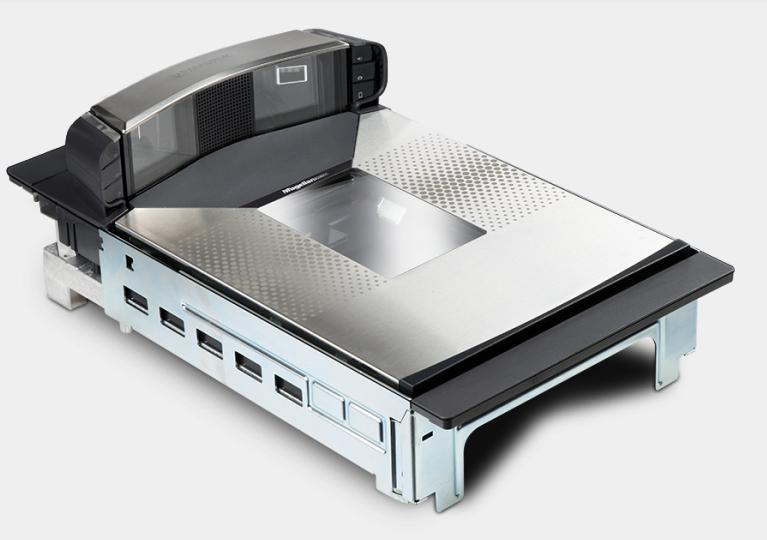 Magellan 9800i固定式掃描器