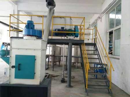 发酵亚虎电子老虎机网址机组设备