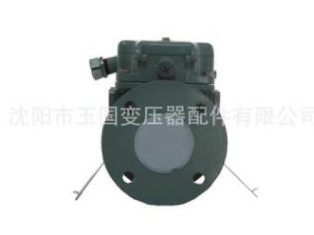 氣體繼電器圓型法蘭QJ4Y-80(入網制造商)