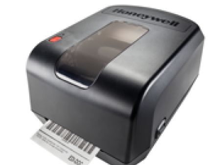 Honeywell條碼打印機