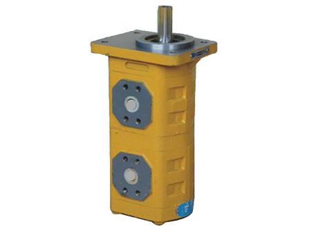 双联齿轮泵—双联齿轮泵报价