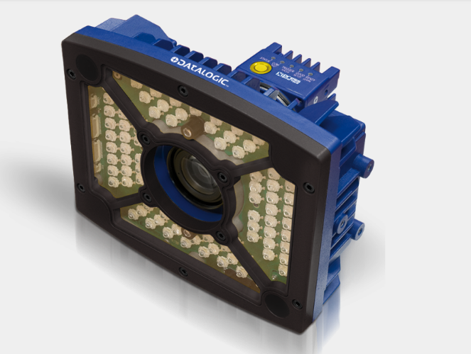 Matrix 450N?固定式工業掃描器