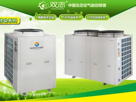 甘肃空气能采暖|兰州空气能热水采暖工程|甘肃太阳能集中热水|甘肃变频空气能采暖:空气能热泵的工作原理
