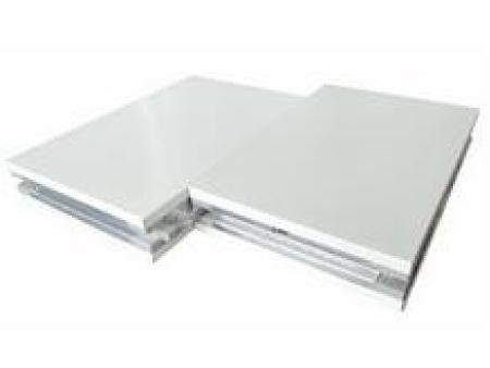 净化板材连接方式
