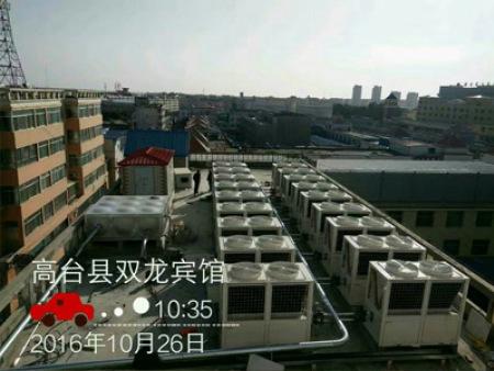 高台县双龙宾馆