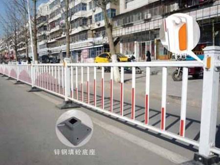 安全护栏 甘肃安全护栏厂家