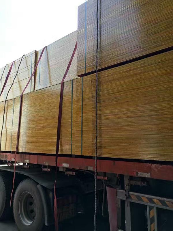 贵港源远木业有限公司带你深入了解建筑模板