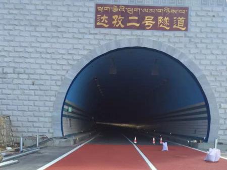 拉林高速 (2)