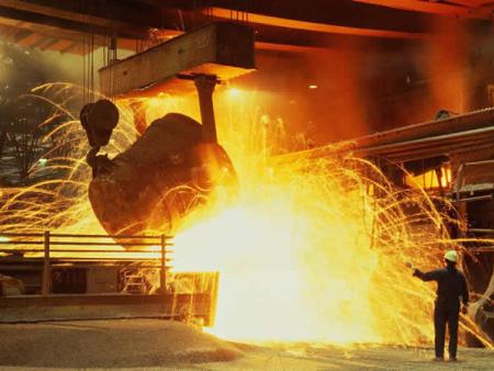 冶金行业封头