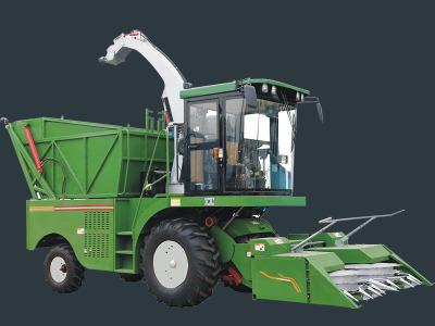青储机|玉米秸秆青储机|自走式青储机厂家-选新乡凯航机械