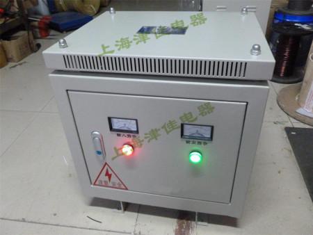变压器的制作原理及应用和参数解析