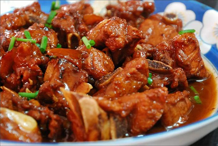 王顺发餐饮:温馨提醒您清真饮食规定