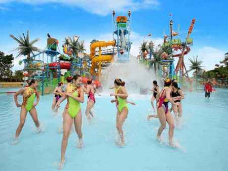 Guangzhou Chimelong Water Park