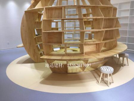 【工程案例】华府宝贝幼儿园
