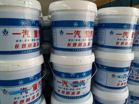 防冻液桶装