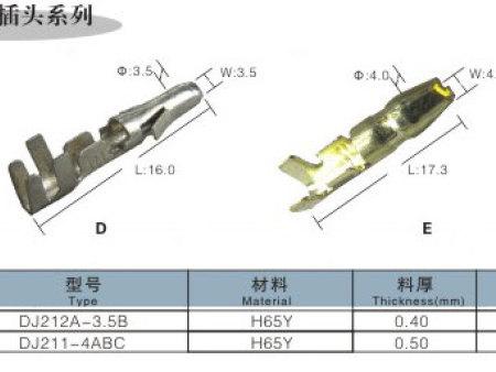 圆柱型插头m6米乐app官网下载