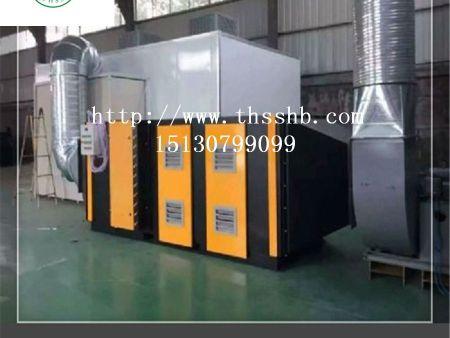 工业废气的净化处理最新设备 等离子光氧一体机