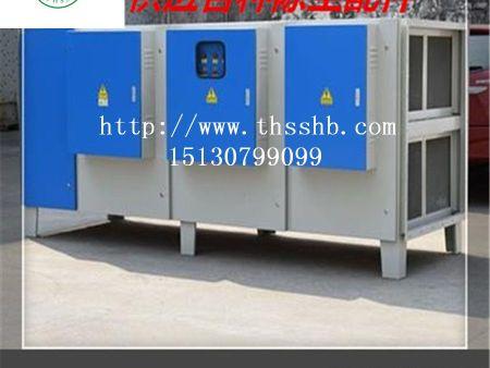 工業廢氣的淨化處理最新設備 等離子光氧一體機|企業動態-滄州AG888除塵環保設備有限公司