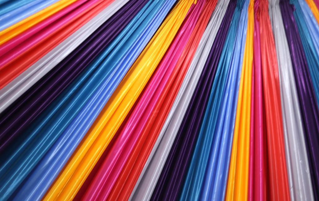 2018,纺织印染行业即将迎来重大变革!