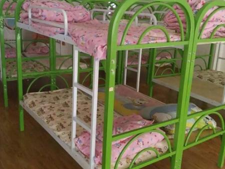 郑州儿童双层床的安全设施讲解|新闻资讯-郑州仁圣同实业有限公司