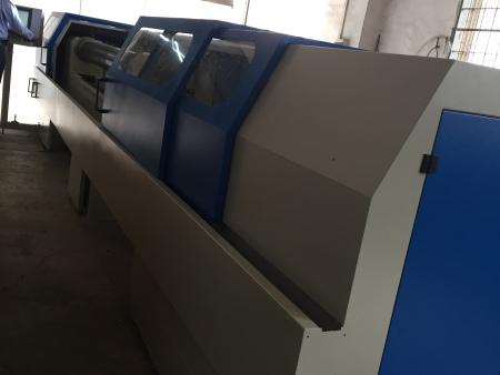 """我司又一台自主研发的3D滚筒式色大姐机已启程前往河北保定""""安家落户""""了"""