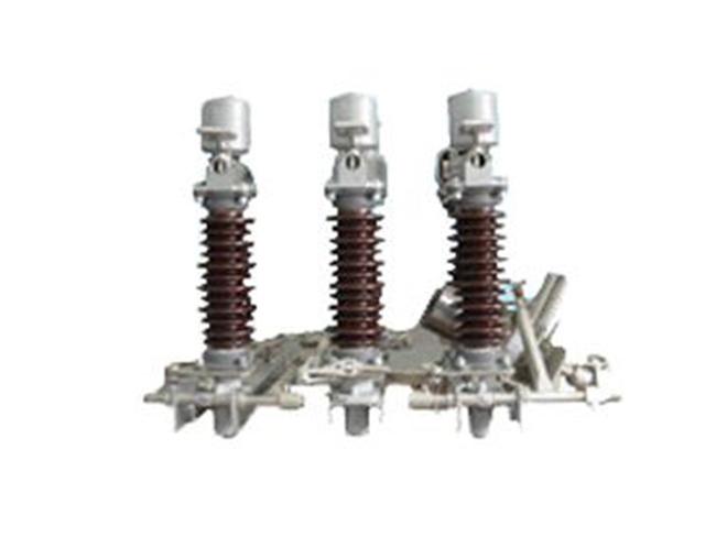 GW4-20系列户外高压隔离开关
