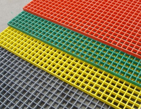 兰州玻璃钢格栅-玻璃钢格栅板的优点