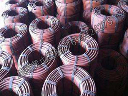 【蘭州rpe全阻燃穿線】蘭州PE管的使用範圍非常廣泛AG8亚洲游戏集团為您分享