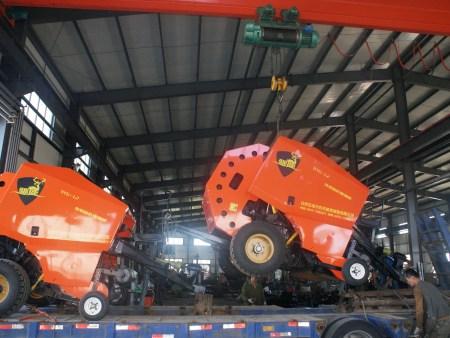 牙克石市興農農機具制造有限公司