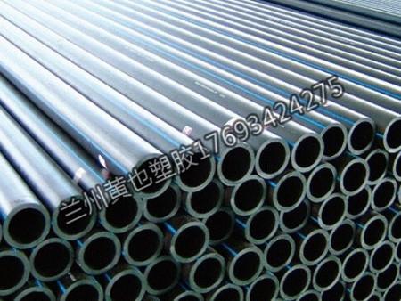 PE管材相对于钢管的优势,以及简单的性能特征