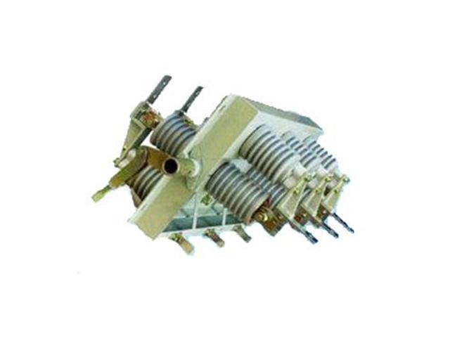 GN30-12型户内高压隔离开关