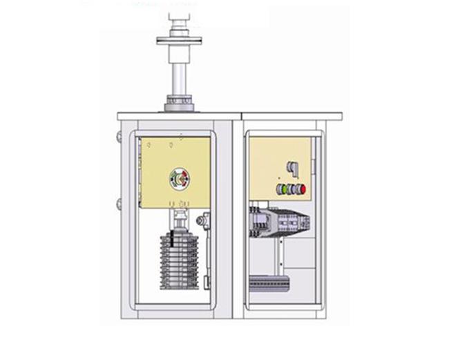 CJ12A-G系列免维护型电动机操作机构
