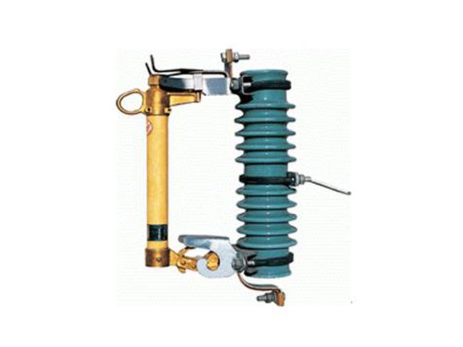 RW11-10/100-6.3型户外交流高压荷跌落式熔断器