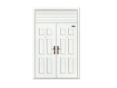 非标门-六方对开门