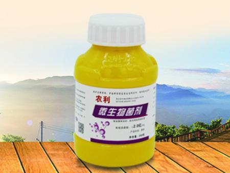 农利菌肥200g/瓶