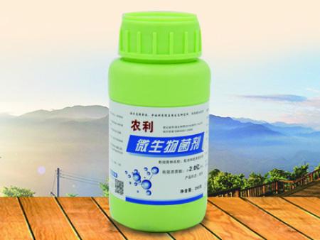 农利菌肥250g瓶