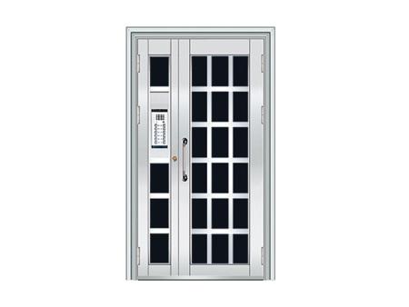 不锈钢门-04