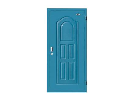 地下室门-19(方管框)